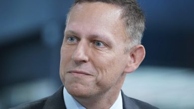 'The Contrarian' book review: Peter Thiel is a protean powerbroker