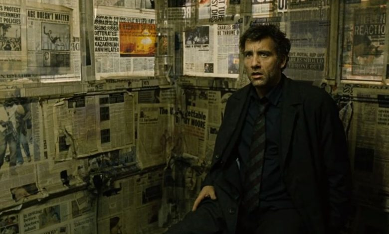 15 years on, Children of Men feels like a completely different movie