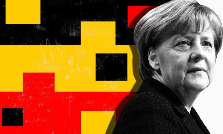 End of Merkel era poses big questions for Europe