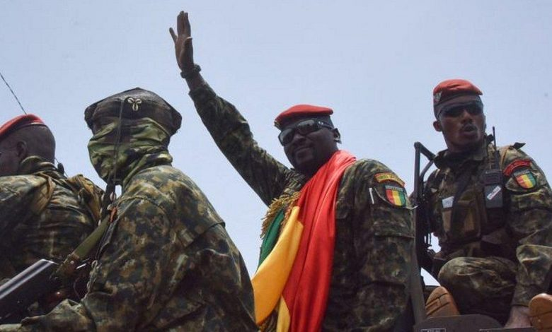 Are military takeovers on the rise in Africa?
