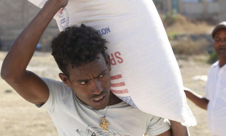 TPLF says 150 have died of starvation