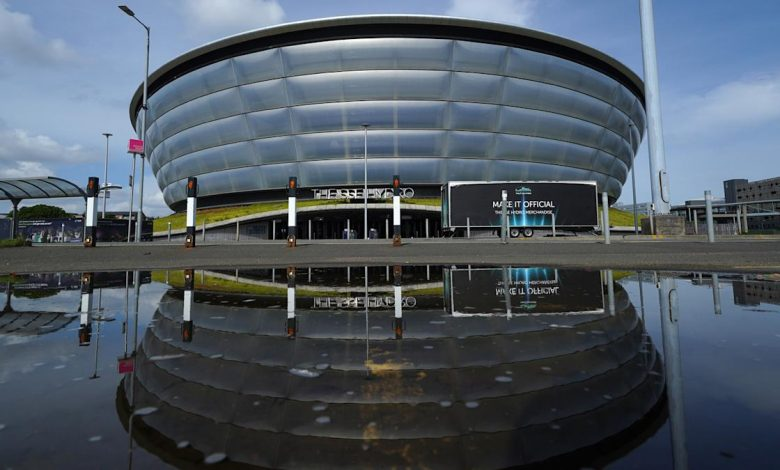 Activists call on United Nations to postpone Glasgow climate change conference