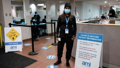 AMI Expeditionary Healthcare: Contracted to lead the COP26