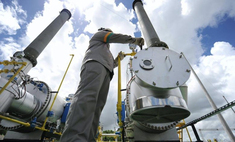 Biden, EU urge 30% methane emissions cuts – a move crucial for protecting climate and health, and it can pay for itself