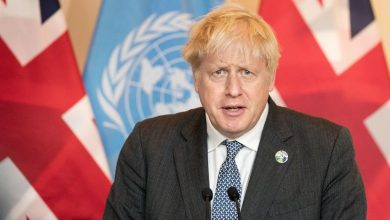 Trade deal with UK is not a priority for Biden, Boris Johnson accepts