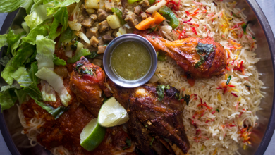 The wonders of Somali cuisine and a taste of home
