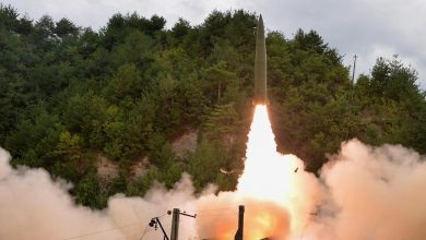 North Korea says the latest weapon it tested was a hypersonic missile