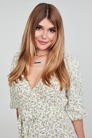 """DANCING WITH THE STARS - ABC's """"Dancing with the Stars"""" stars Olivia Jade. (ABC/Maarten de Boer)"""