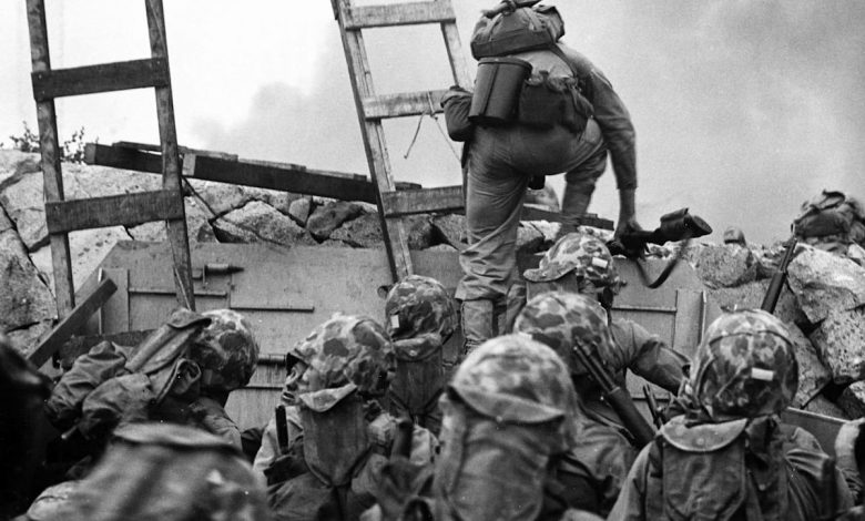 How a surprise invasion deep behind enemy lines turned the tide in the US's first Cold War conflict