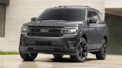 2022 Ford Expedition has a new look, more tech, nicer trimmings
