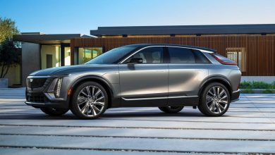 2023 Cadillac Lyriq sells out, more EVs won't be available until next summer