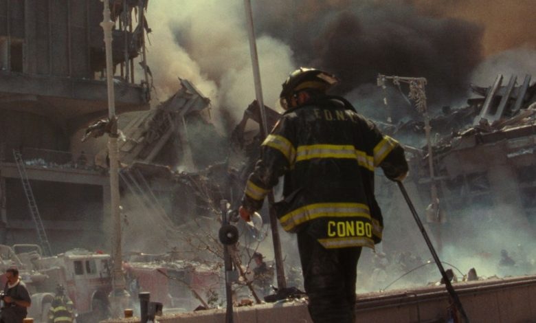 9/11 at 20: New movies, TV series and documentaries examining that tragic, fateful day
