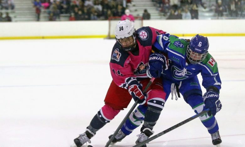 A women's sports league removes the gender qualifier from its name