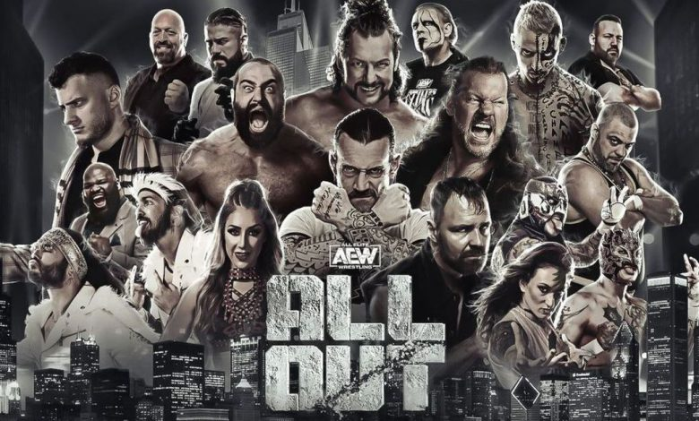 AEW All Out 2021: Results, live updates and match ratings