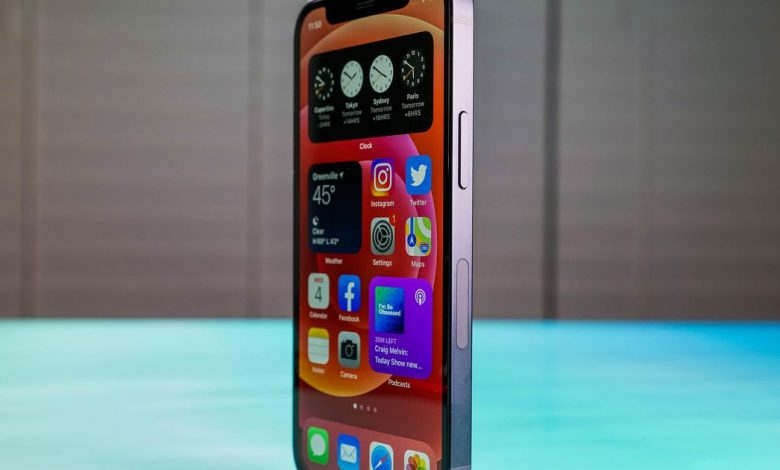 After the iPhone 13, the future of Apple's iPhone Mini hangs in the balance