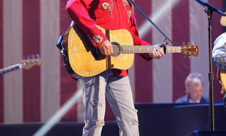 Alan Jackson reflects on 9/11 song 'Where Were You (When the World Stopped Turning)'