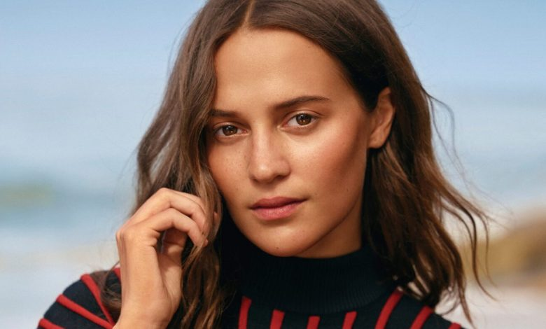 Alicia Vikander Confirms She's Welcomed a Baby as She Reflects on Being a Mom