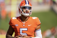 All lost for Clemson, Notre Dame and the Pac-12? Here's your latest dose of reality after Week 3