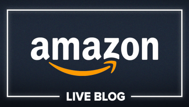 Amazon Echo and Ring event live blog: Follow our coverage now