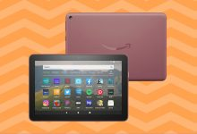 Amazon Fire HD 8 is on sale at QVC