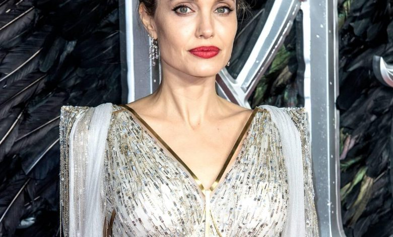 Angelina Jolie Says She Feared for Her Family's Safety After Split From Brad Pitt