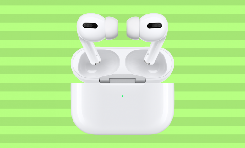 Apple AirPods Pro are on sale at Amazon for Labor Day 2021
