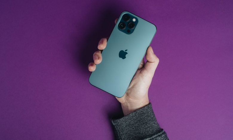 Apple shows interest in RISC-V chips, a competitor to iPhones' Arm tech
