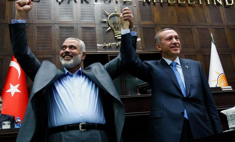 Are Turkish investors falling for Hamas' games?