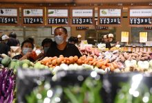 Asia's food spending set to double to more than $8 trillion by 2030