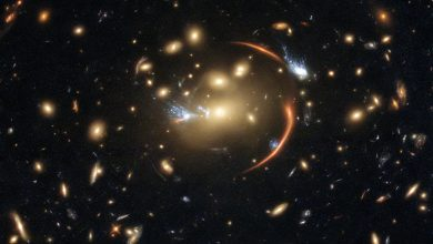 Astronomers Solve 12-Billion-Year-Old Mystery of Stalled Galaxies
