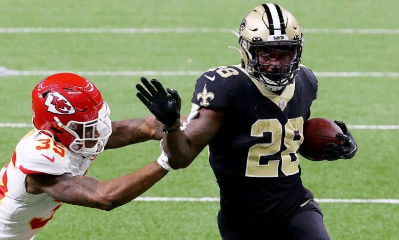 Baltimore Ravens agree to one-year deal with Latavius Murray, source says