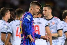 Barcelona's decline is no surprise. As Pique says, 'it is what it is'