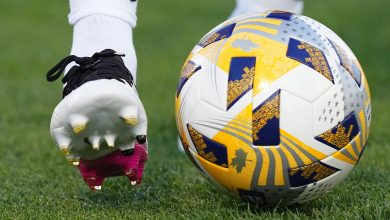 Beaverton, Ore., soccer team kneels to support rival's Black students