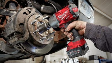 Best cordless impact wrench for 2021