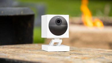 Best wireless home security cameras of 2021-CNET