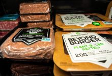 Beyond Meat, Cisco, Las Vegas Sands and more