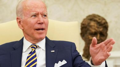 Biden Pledges to Double Aid to Developing Countries Dealing With Climate Change