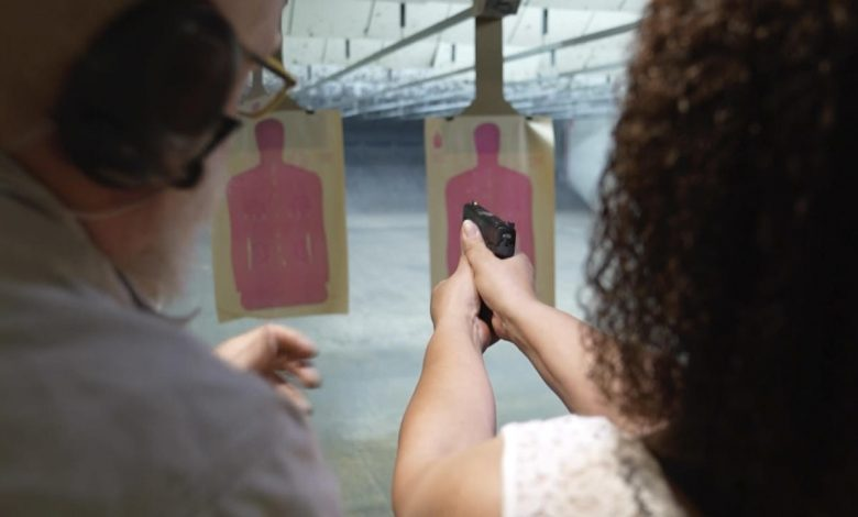 Black women seeing guns as protection from rising crime
