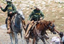 Border patrol agents whipping at Haitian immigrants is revolting