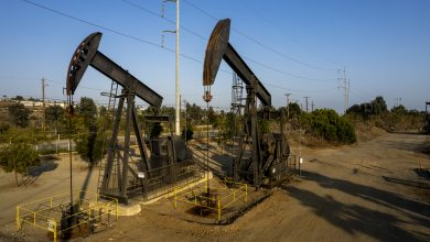 Brent oil jumps to nearly 3-year high above $80 before turning negative