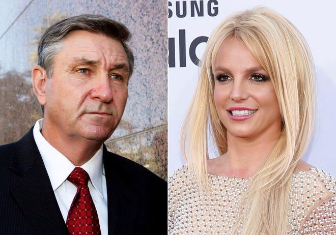 """Britney Spears' father James """"Jamie"""" Spears has filed a petition to end his daughter's conservatorship, which he has controlled at least in part for the last 13 years."""