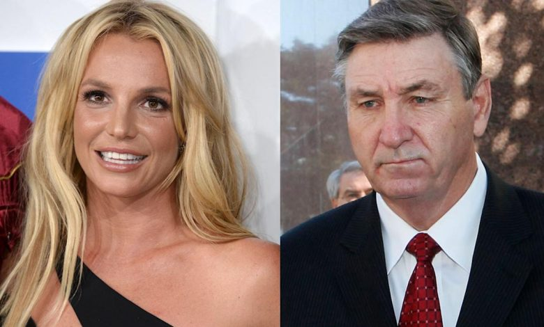 Britney Spears' lawyer claims her dad is trying to extort $2M from her to step down as conservator