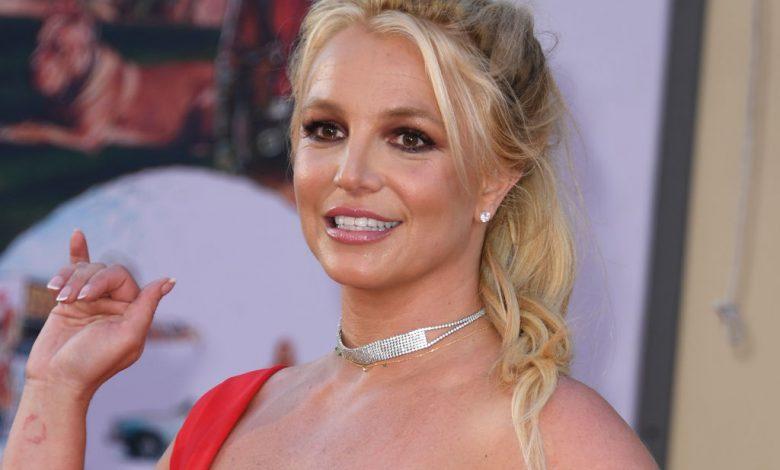 Britney Spears's dad petitions court to end conservatorship