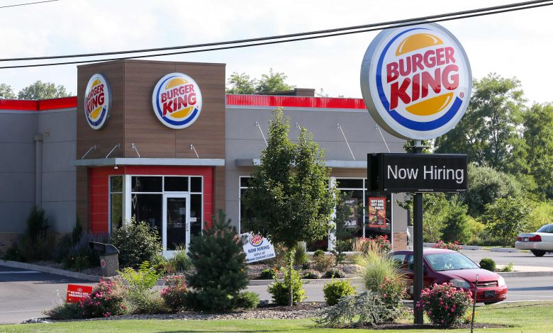 Burger King launches loyalty program nationwide as chain looks to invigorate U.S. sales