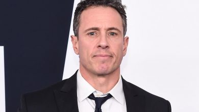 CNN's Chris Cuomo accused of sexually harassing former boss at 2005 party
