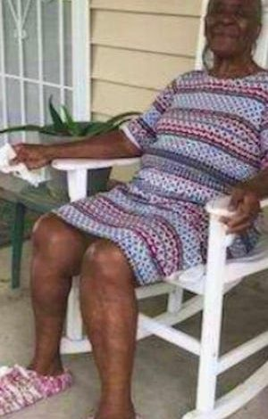 Lillie Mae Dukes Moreland was one of six members of a Glades family to contract the coronavirus and die of COVID-19 during the summer of 2021.