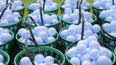 Callaway, Dick's Sporting Goods score with growth of golf