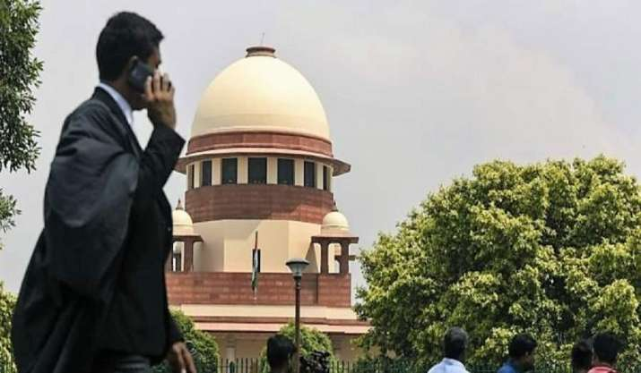 Can't be blocked perpetually: Supreme Court asks Centre for