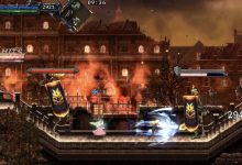 Castlevania: Grimoire of Souls and Temple Run: Puzzle Adventure now available on Apple Arcade