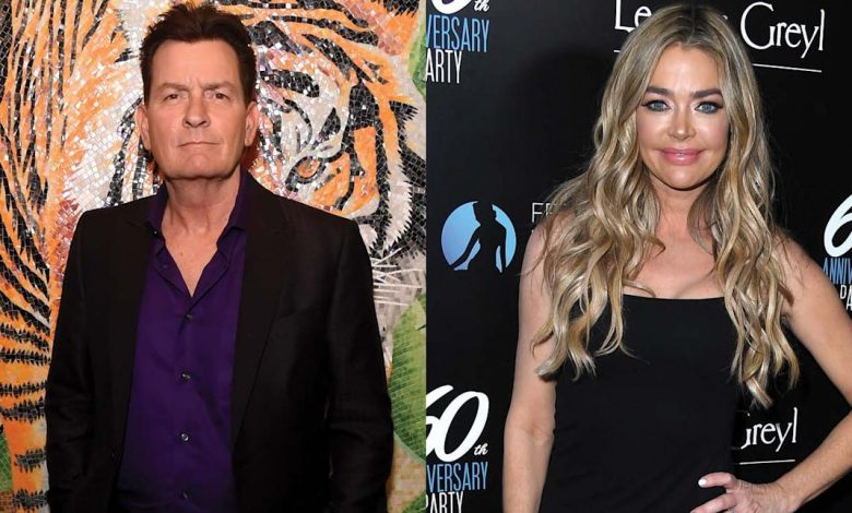 Charlie Sheen and Denise Richards's daughter calls her house 'abusive'